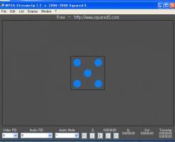 movファイルを編集できるMPEG Streamclipの使い方